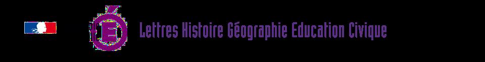 Site Lettres Histoire Géographie Lille